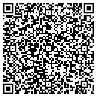 QR-код с контактной информацией организации buldog