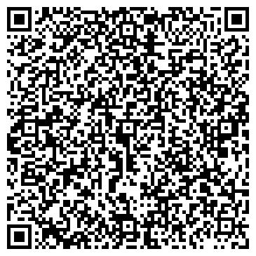 QR-код с контактной информацией организации Субъект предпринимательской деятельности интернет-магазин «Водород»