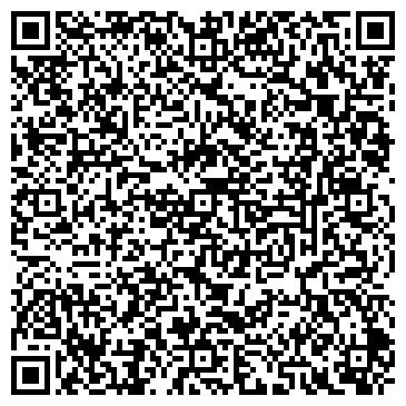 QR-код с контактной информацией организации ООО «Интегрированные Водные Технологии»