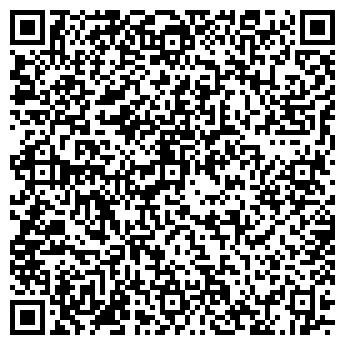 QR-код с контактной информацией организации Fresh Vision