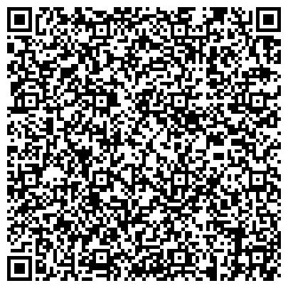 QR-код с контактной информацией организации ФЕДЕРАЛЬНАЯ СЛУЖБА ПО НАДЗОРУ В СФЕРЕ ТРАНСПОРТА