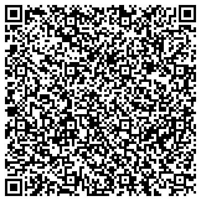QR-код с контактной информацией организации Интера, Павлоградский Машиностроительный Завод