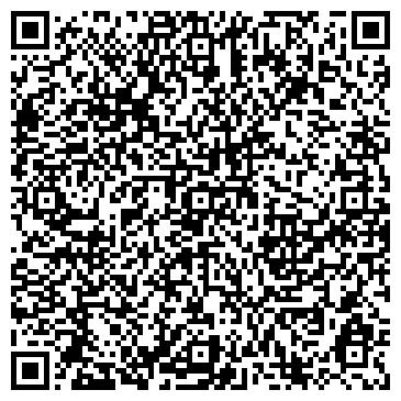 QR-код с контактной информацией организации Терещенко, СПД