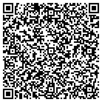 QR-код с контактной информацией организации Вода и тепло