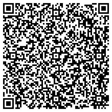 QR-код с контактной информацией организации Компания RecRobots