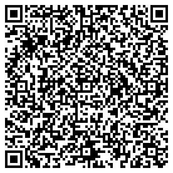 QR-код с контактной информацией организации АВМ (AVM), ЧП