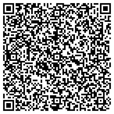 QR-код с контактной информацией организации Маркет здоровья