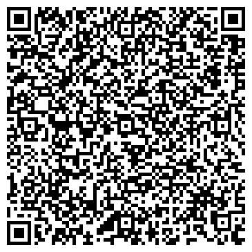 QR-код с контактной информацией организации Орловский М.В., СПД
