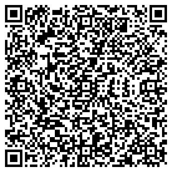 QR-код с контактной информацией организации ГГТВ, ЧП