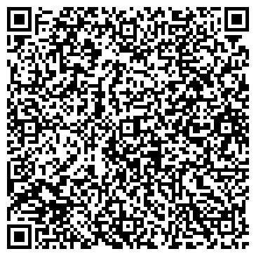 QR-код с контактной информацией организации УкрСтанок, ООО