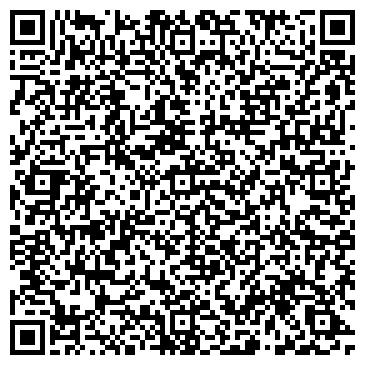 QR-код с контактной информацией организации Фабрика инноваций, ООО