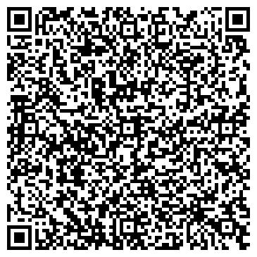 QR-код с контактной информацией организации Запорожкранстрой