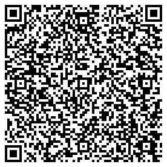QR-код с контактной информацией организации ГРАДЕЖ