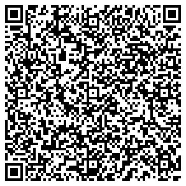 """QR-код с контактной информацией организации Торговый дом """"Меркурий"""""""