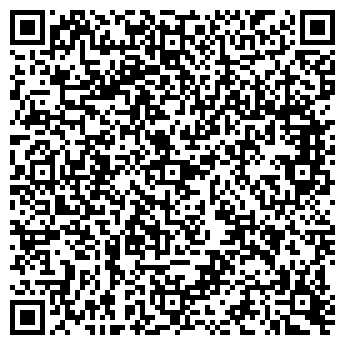 QR-код с контактной информацией организации Текноком-Украина, ООО