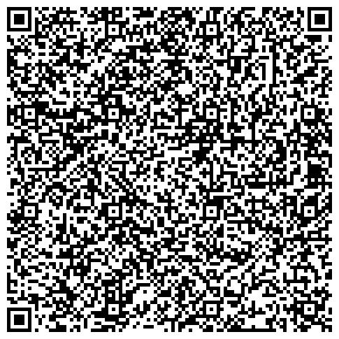 QR-код с контактной информацией организации Территориальный отдел Управления Роспотребнадзора по Московской области в Раменском, Люберецком районах, городах Бронницы, Дзержинский, Жуковский, Котельники, Лыткарино