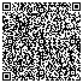 QR-код с контактной информацией организации Автоклад, ООО