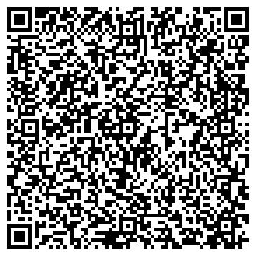 QR-код с контактной информацией организации ОВК Технологии, ООО
