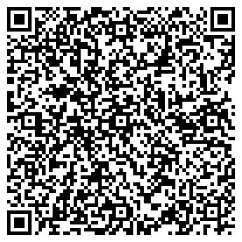 QR-код с контактной информацией организации ГИПРОКИСЛОРОД, ОАО