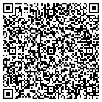 QR-код с контактной информацией организации Акватория Тепла, Компания