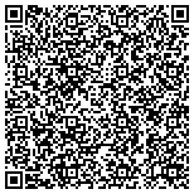 QR-код с контактной информацией организации Камчатский колледж искусств