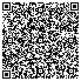 QR-код с контактной информацией организации Тура-10, ООО