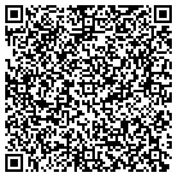 QR-код с контактной информацией организации Aстарта, ООО