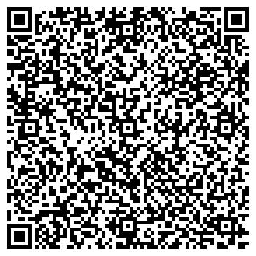 QR-код с контактной информацией организации Бурлака, СПД
