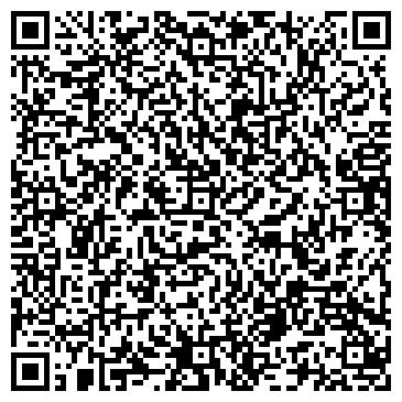 QR-код с контактной информацией организации Мувер трейд, ООО