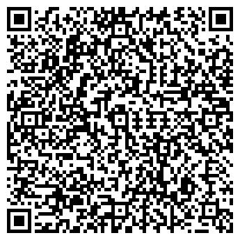 QR-код с контактной информацией организации Техно-Союз, ООО