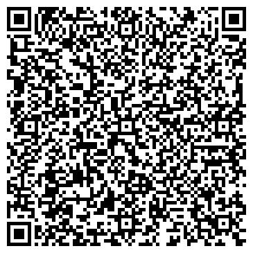 QR-код с контактной информацией организации Профи Сервис, ЧП