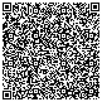 QR-код с контактной информацией организации Волочиский машиностроительный завод ОАО Мотор Сич