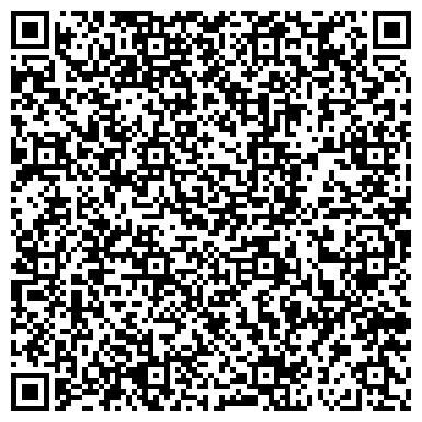 QR-код с контактной информацией организации ИНТЕРФЛОРА ЦВЕТОЧНЫЙ ЦЕНТР