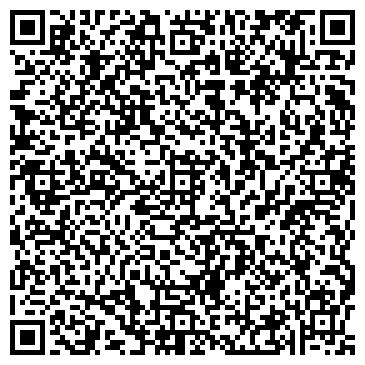 QR-код с контактной информацией организации ИСКУССТВЕННЫЕ ЦВЕТЫ ПРИРОДА, ООО