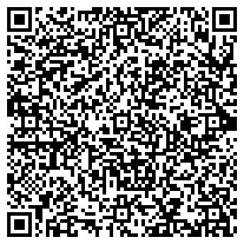 QR-код с контактной информацией организации PROTON (ПРОТОН), ООО
