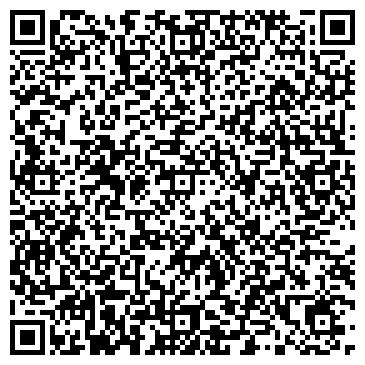 QR-код с контактной информацией организации Мастер Технологий, ООО
