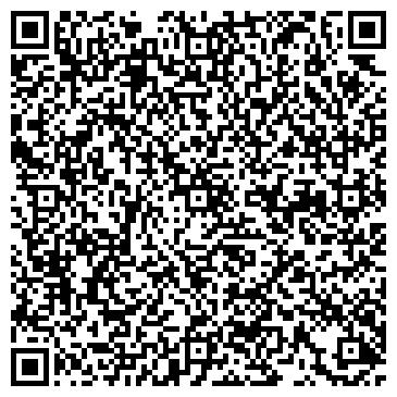 QR-код с контактной информацией организации Газтеплотехника, ООО