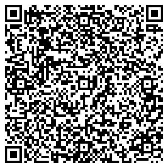 QR-код с контактной информацией организации Теплосистемы, ООО