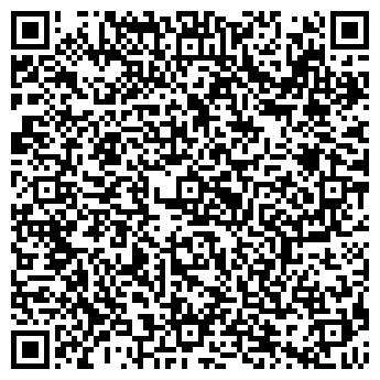 QR-код с контактной информацией организации Гаранттерм, ООО