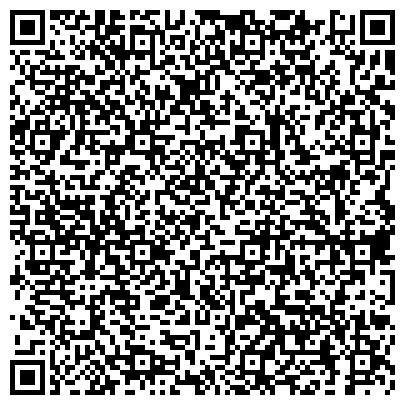 QR-код с контактной информацией организации Ремонтно-механический завод Обрий, ООО