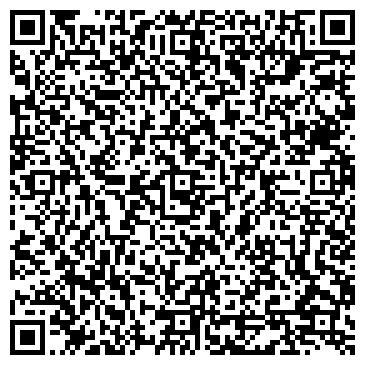 QR-код с контактной информацией организации АСФ Штюббе Украина, ООО
