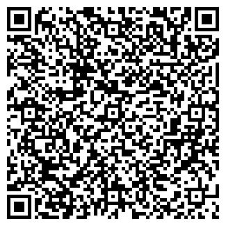 QR-код с контактной информацией организации Частное предприятие Альфа-мебель