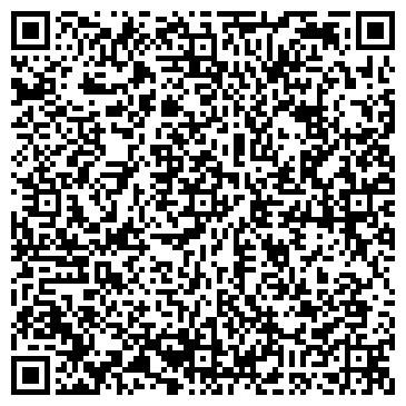 QR-код с контактной информацией организации Магазин оборудования для СТО, ЧП