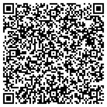 QR-код с контактной информацией организации Тел САТ ООО,