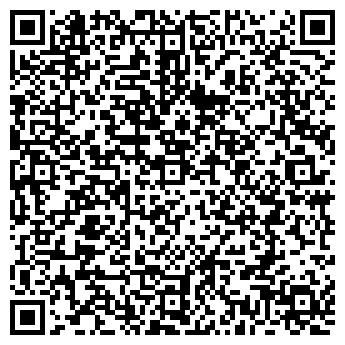 QR-код с контактной информацией организации Альфатехбуд, ООО