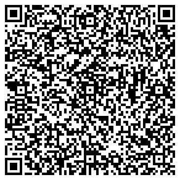 QR-код с контактной информацией организации ООО «Гермес»