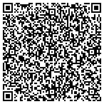 QR-код с контактной информацией организации Экология НПП, АО