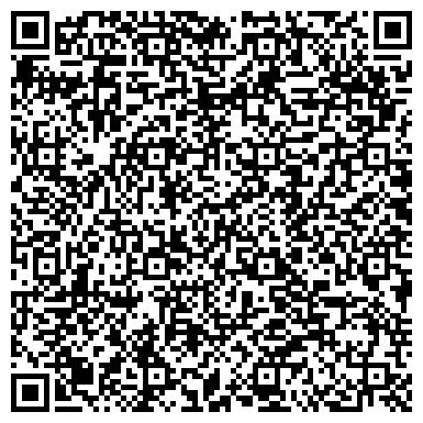 QR-код с контактной информацией организации Донецкий вентиляторный завод, ЗАО