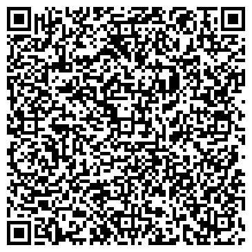 QR-код с контактной информацией организации РУССКОЕ ЛОТО РЕГИОНАЛЬНОЕ ПРЕДСТАВИТЕЛЬСТВО