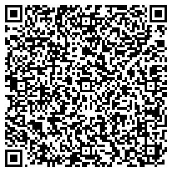 QR-код с контактной информацией организации Империя ЛТД, ООО
